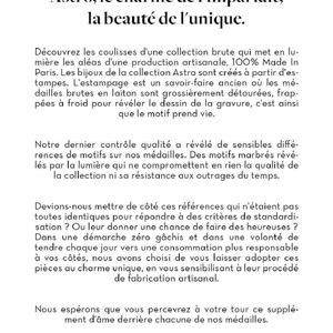 BOUCLES MINI ASTRA - Lou yetu