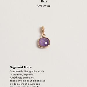 CLIP CARA - Lou yetu