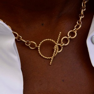NECKLACE RIO - Lou yetu