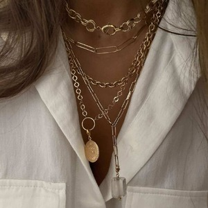 NECKLACE JUAN - Lou yetu
